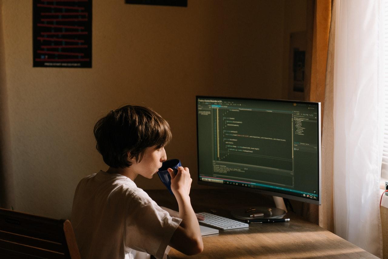 como trabalhar na área de informática